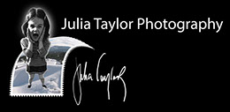 Julia Taylor Photography Logo
